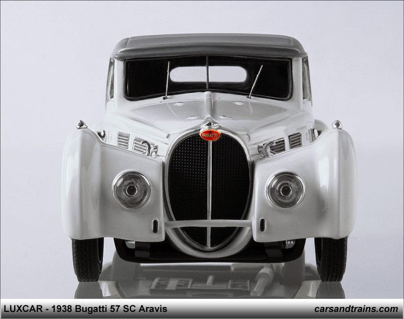 bugatti 57 sc aravis by luxcar. Black Bedroom Furniture Sets. Home Design Ideas