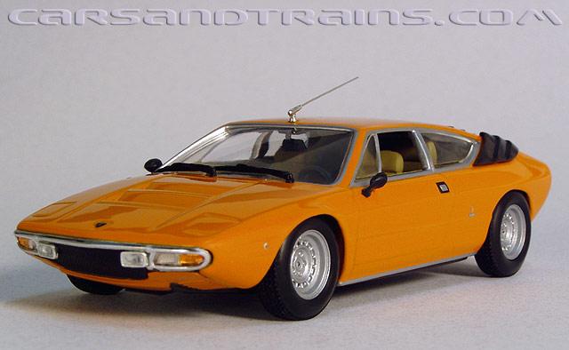 Diecast King Pma Minichamps 1974 Lamborghini Urraco