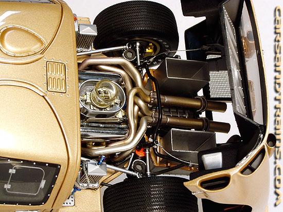 1966 ford gt40 mk ii 5