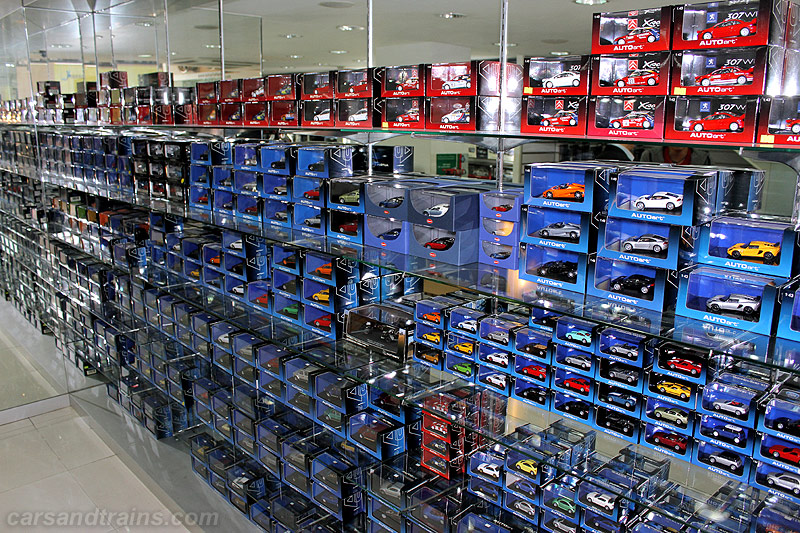 Auto Sale Shops Near Me: Diecast Shops