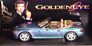Info Ut Bmw 007 Goldeneye Z3 Autoart Ut Models